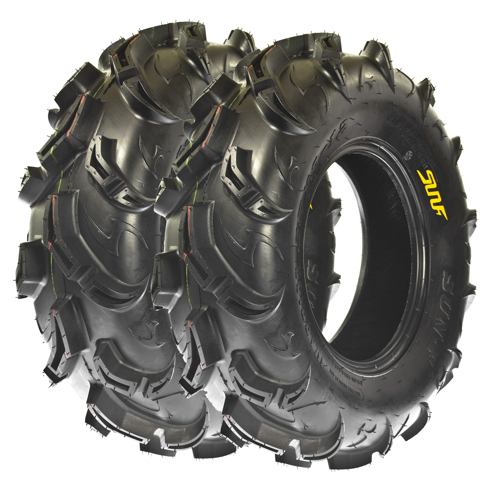 ITP ATV Tires  Proven Market Leader